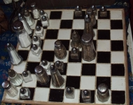 Salt and Pepper Chess